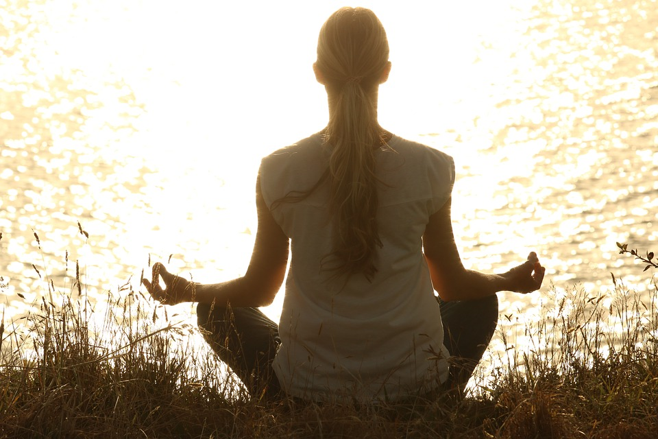 meditate picturess