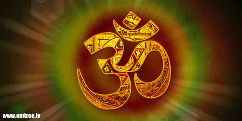 Om HD Wallpaper