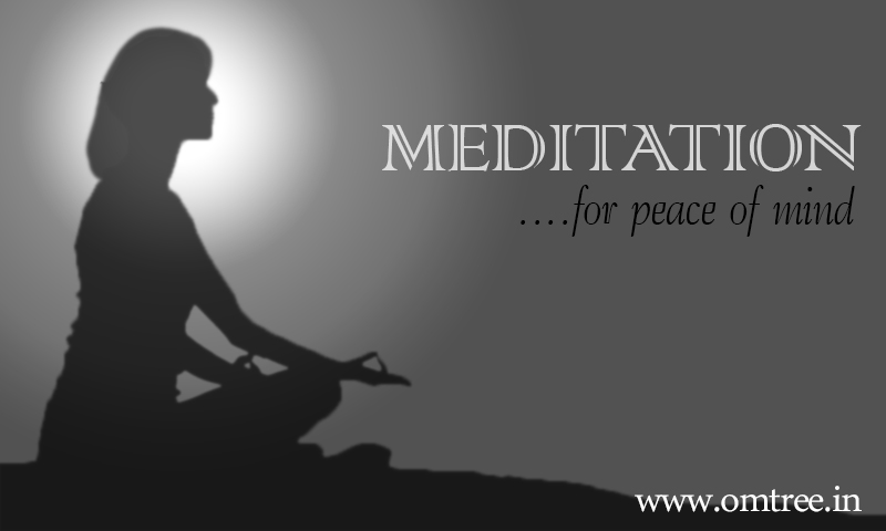 Meditation wallpaper